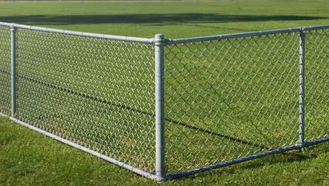 Chain Link Fencing Manufacturer/Suppliers in Delhi